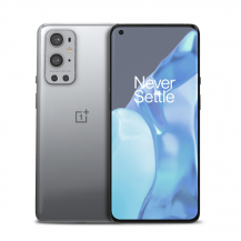 PuroPuro - Nude Mobilskal OnePlus 9 Pro - Transparent