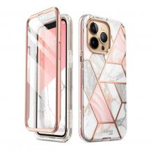 SupCaseSupcase Cosmo Skal iPhone 13 Pro Max - Marble