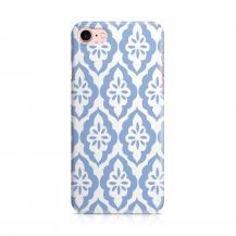 TheMobileStore Slim CasesDesigner Skal till Apple iPhone 7/8 - Pat2137