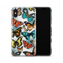 TheMobileStore Slim CasesDesigner Skal till Apple iPhone X/XS - Pat2312
