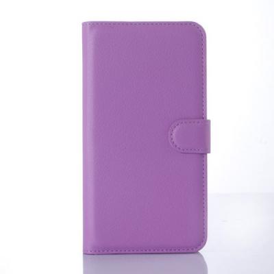 Plånboksfodral till Microsoft Lumia 640 XL - Lila