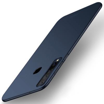 Mofi Mobilskal till Samsung Galaxy A9 (2018) - Blå
