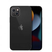 PuroPuro 0.3 Nude Skal iPhone 13 Mini - Transparent