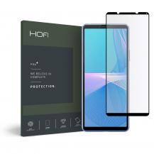 HofiHofi - Härdat Glass Pro+ Sony Xperia 10 III - Svart