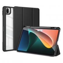 DuxDucisDuxDucis TOBY Fodral Xiaomi Pad 5 / 5 Pro - Svart