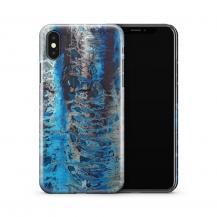 TheMobileStore Slim CasesDesigner Skal till Apple iPhone X/XS - Pat2039