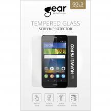 GEARGEAR Härdat Glas till Huawei Y6 Pro