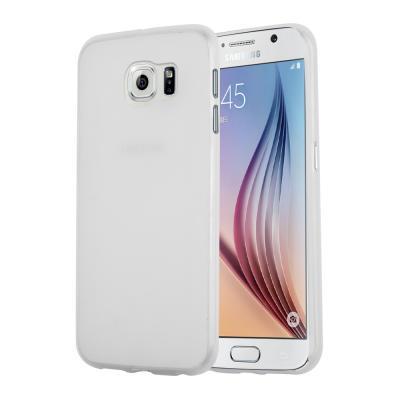 CoveredGear Zero skal till Samsung Galaxy S6 - Vit