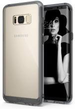RearthRingke Fusion Shock Absorption Skal till Samsung Galaxy S8 - Grå