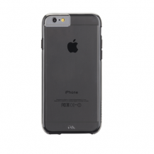 Case-MateCase-Mate Naked Tough Skal till iPhone 6 / 6S - Svart