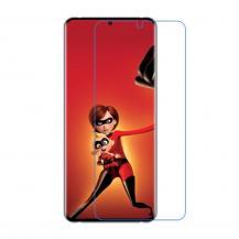 TaltechSkärmskydd för Samsung Galaxy S20 Plus - Transparent