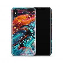 TheMobileStore Slim CasesDesigner Skal till Apple iPhone X/XS - Pat2042