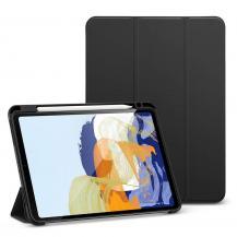 ESREsr Rebound Pencil Fodral iPad Pro 11 2020/2021 Svart