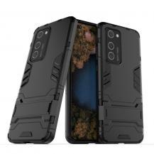 OEMKick-Stand Mobilskal till Huawei P40 Pro - Svart