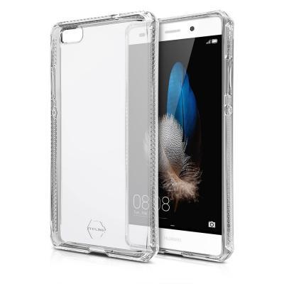 Itskins Spectrum Skal till Huawei P8 Lite - Clear  6ffd52b0cd1e9