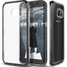 CaseologyCaseology Skyfall Series Skal till Samsung Galaxy S7 Edge - Svart