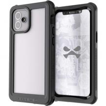 GhostekGhostek Nautical3 Vattentätt skal till iPhone 12 Mini - Transparent