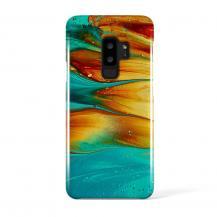 Svenskdesignat mobilskal till Samsung Galaxy S9 Plus - Pat2048