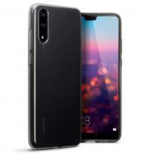 OEMFlexiskal till Huawei P20 - Grå