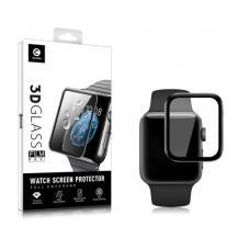 MocoloMocolo 3D Curved Glass till Apple Watch 4 - 44mm - Svart