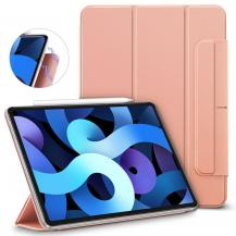 ESRESR Rebound Magnetic iPad Air 4 2020 - Rose Gold