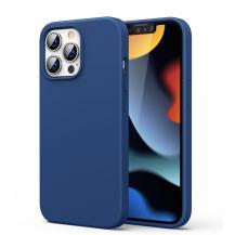 UgreenUgeen Protective Silicone Skal iPhone 13 Pro - Blå