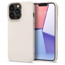 SpigenSpigen Cyrill Mobilskal iPhone 13 Pro - Cream