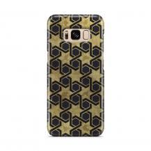 TheMobileStore Slim CasesDesigner Skal till Samsung Galaxy S8 - Pat2147
