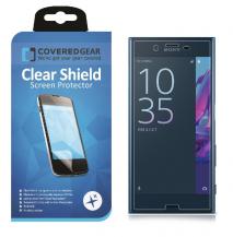 CoveredGearCoveredGear Clear Shield skärmskydd till Sony Xperia XZ / XZs