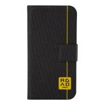 GollaGOLLA ROAD Plånboksfodral till iPhone 6 / 6S - Svart