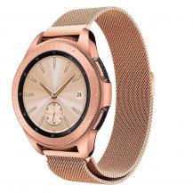 Tech-ProtectTech-Protect Milaneseband Samsung Galaxy Watch 3 41mm - Blush Gold