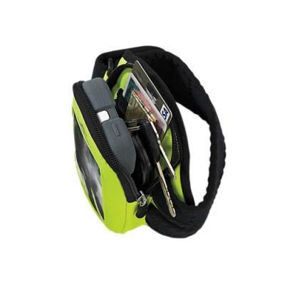 Armpocket Aero i30 Sportarmband - Gul