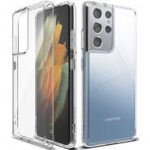 RingkeRINGKE Fusion Skal Galaxy S21 Ultra Clear