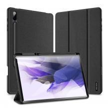 Dux DucisDux Ducis - Domo Galaxy Tab S7 Fe 5g 12.4 T730 / T736b - Svart