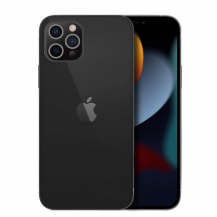 PuroPuro 0.3 Nude Skal iPhone 13 Pro - Transparent