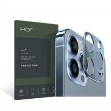 HofiHofi Linsskydd Härdat Glas iPhone 13 Pro / 13 Pro Max - Blå