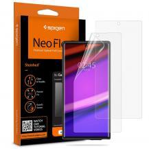 SpigenSPIGEN Skärmskydd Neo Flex Galaxy Note 10+ Plus