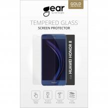 GEARGEAR Härdat Glas till Huawei Honor 8