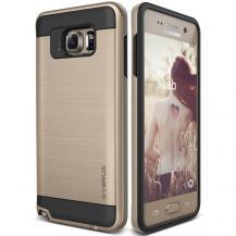 VERUSVerus Verge Skal till Samsung Galaxy Note 5 - Gold
