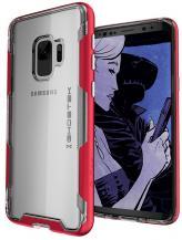 GhostekGhostek Cloak 3 Skal till Samsung Galaxy S9 - Röd