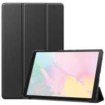Tech-ProtectTech-Protect SmartFodral Galaxy Tab A7 10.4 T500/T505 Svart