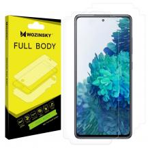 WozinskyWozinsky Full Body Protector Film Galaxy S20 FE 5G