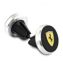 FerrariFerrari magnet bilhållare för ventilationsgaller Svart