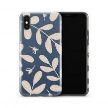 TheMobileStore Slim CasesDesigner Skal till Apple iPhone X/XS - Pat2067