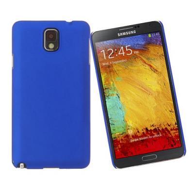 Baksidesskal till Samsung Galaxy Note 3 N9000 (Blå)