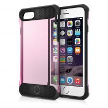 ItSkinsItskins Spina Skal till iPhone 7/8/SE 2020 - Rosa