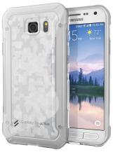 A-One BrandFlexicase Skal till Samsung Galaxy S6 Active - Transparent