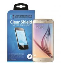 CoveredGearCoveredGear Clear Shield skärmskydd till Samsung Galaxy S6