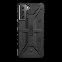 UAGUAG Samsung Galaxy S21 Plus Pathfinder-Fodral Svart