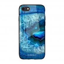 BabacoBabaco Premiumglas Skal Abstract 001 iPhone SE 2020/8/7
